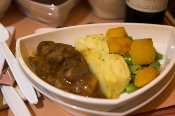 Emirates lamb